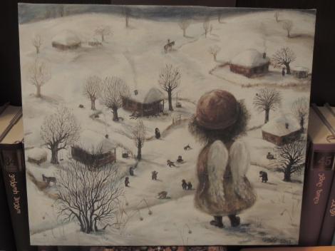 ზიკიტოს ზამთარი