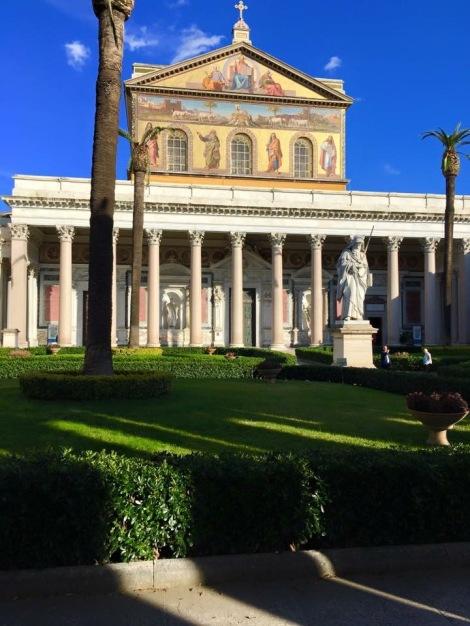 Basilica of Saint Paul (1)