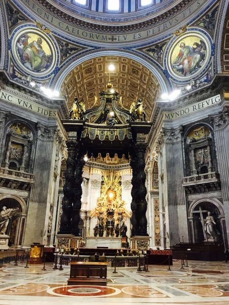 St. Peter's Basilica (2)