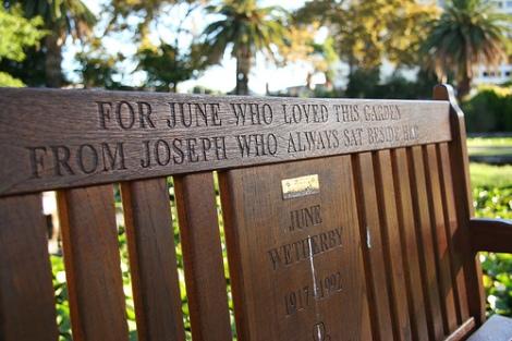 For June From Joseph